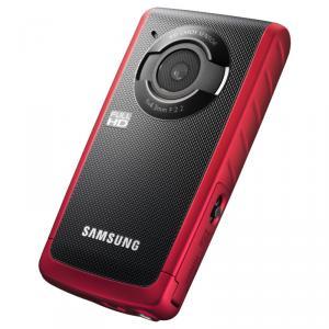 Camescope HD tout terrain sportcam SAMSUNG HMX-W200RP/EDC (reconditionné)