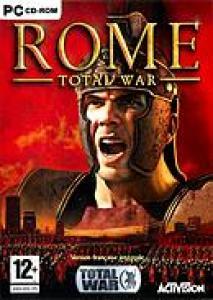 PC GAME - ROME : total war - clé steam - version FR