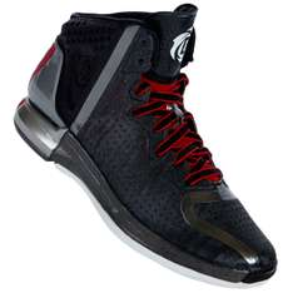 Chaussures basketball Adidas D Rose 4