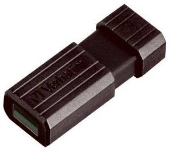 Clé USB 2.0 Verbatim Store 'n' Go  Pin Stripe Drive 64 Go