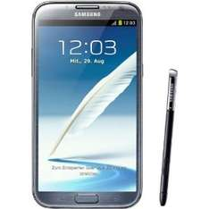 SAMSUNG Galaxy Note 2 (avec ODR 70€) Gris ou Blanc
