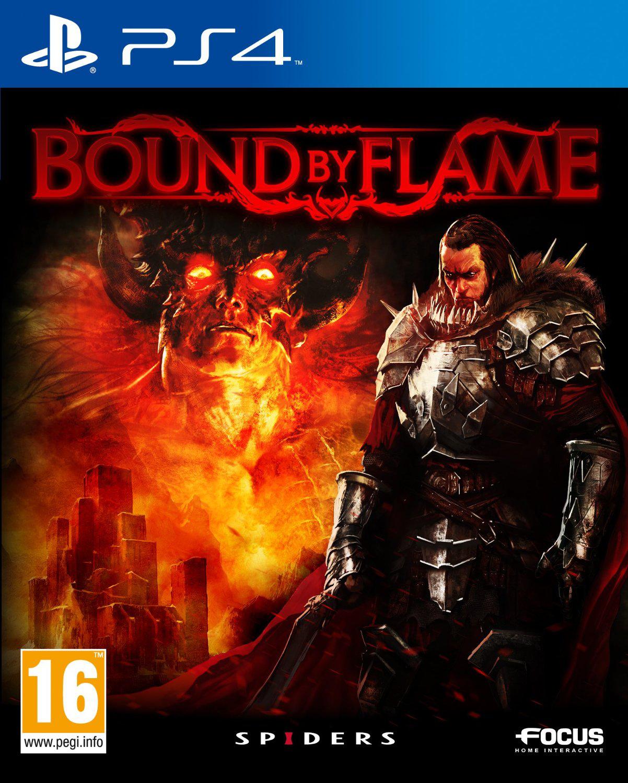 Bound by Flame sur PS3/XBOX 360 à 14.99€ et sur PS4