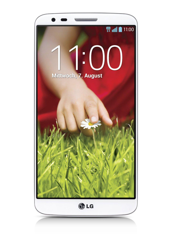 "Smartphone 5.2"" LG G2 - 32Go  - 4G"