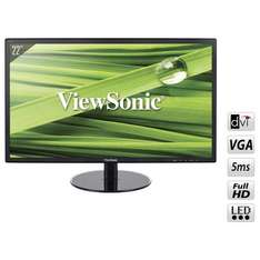 "Ecran PC 22"" Viewsonic VX2209 Full HD 16/9 1080p - 5ms - VGA / DVI"