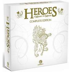 Bundle Heroes Of Might And Magic (I à V) sur PC