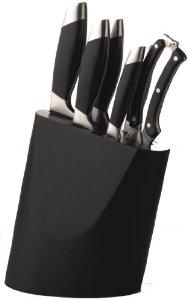 Bloc 7 couteaux Berghoff 1307138 - Coutellerie Geminis