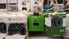 Kit play and charge XBOX one