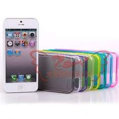 Protection pour iPhone 5