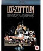 Blu Ray Led Zeppelin The Song Remains the Same