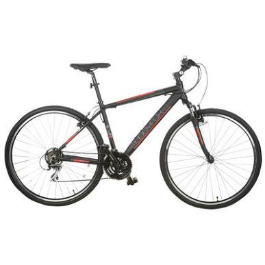 Vélo  Muddyfox 21 vitesses