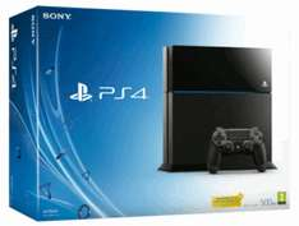 Console PS4 d'occasion avec garantie 12 mois