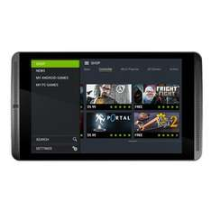 Tablette Nvidia Shield 32 Go 4G + Controller + 3 jeux