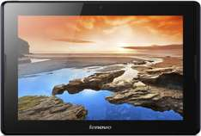 "Tablette 10.1"" Lenovo A10-70 16Go (avec ODR 30€)"
