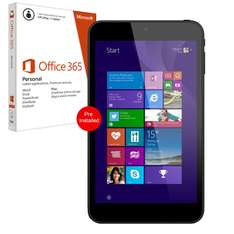 Tablette Linx7 32Gb, Win 8.1 (+ abonnement Office 365 pendant un an)