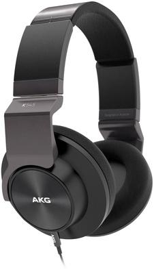 Casque audio  AKG K545 Noir