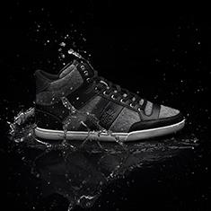 50% de réduction sur les chaussures