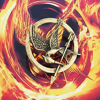 Réplique de la broche de Hunger Games