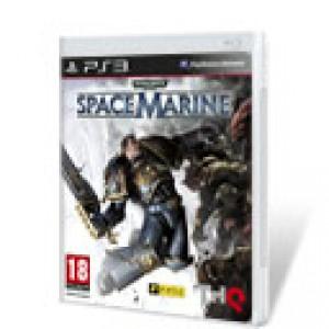 Warhammer 40 000 : Space Marine sur XBOX 360, PS3 et PC