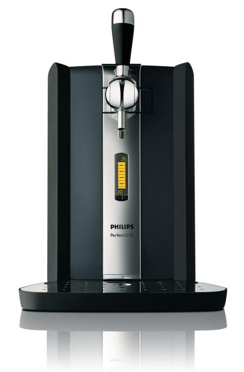 Pompe à bière Philips HD3620