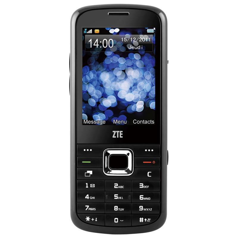 Téléphone ZTE F160 (10€ de frais de port)