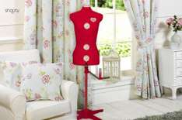 Mannequin de couture réglable Singer DF150