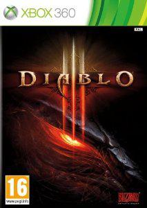 Jeu Diablo 3 sur XBOX 360 et PS3