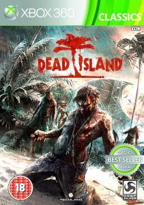 Jeu Dead Island: Classics sur Xbox 360 (Jeu en Français)
