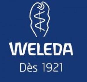 Échantillon gratuit Weleda
