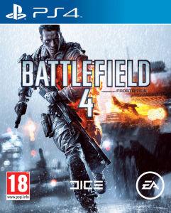 Battlefield 4 sur PS4 et Xbox One