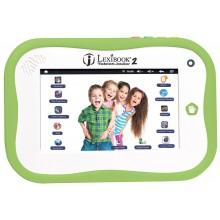 """Tablette  7"""" lexibook enfant MFC 280 FR - 4Go"""