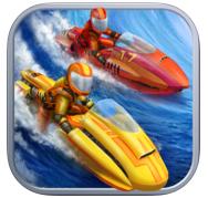 RipTide Gp2 gratuit sur iOS (au lieu de 1.79€)