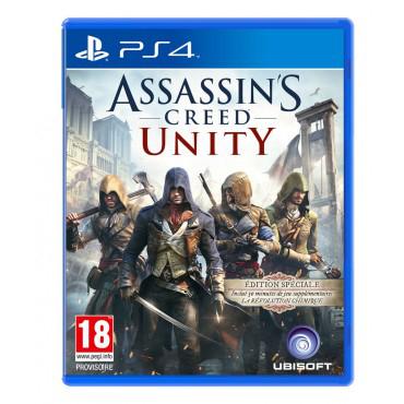 Selection de plusieurs jeux sur PS4 et Xbox One en édition limitée