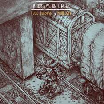 Trois albums de Lucio Bukowski gratuits - Multiples formats disponibles