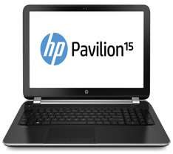 "PC portable 15,6"" HP 15-n211sf: i7, GT740M, 4 Go RAM, 750 Go"
