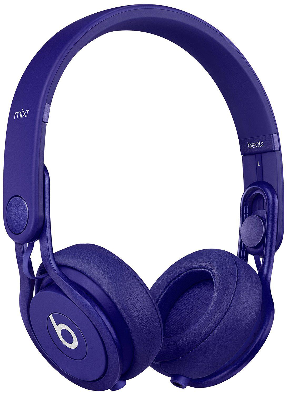 Casque Audio Beats by Dr. Dre Mixr Violet
