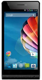 """Smartphone 4.7"""" Lazer Android 4.4 - Double Sim"""