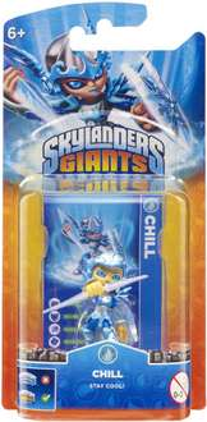 2 figurines au choix : Skylanders / Giants / Swap Force