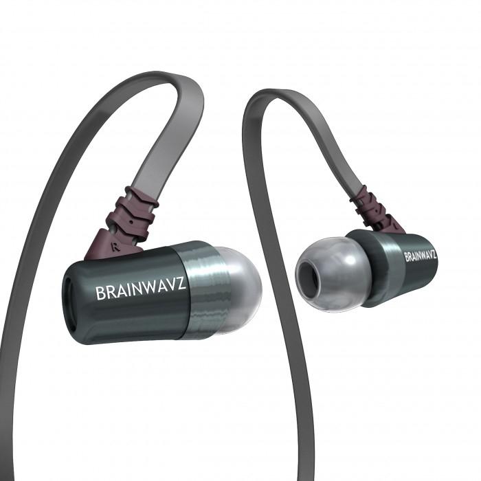 Écouteurs intra-auriculaires Brainwavz S1 IEM