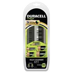 Chargeur universel Duracell