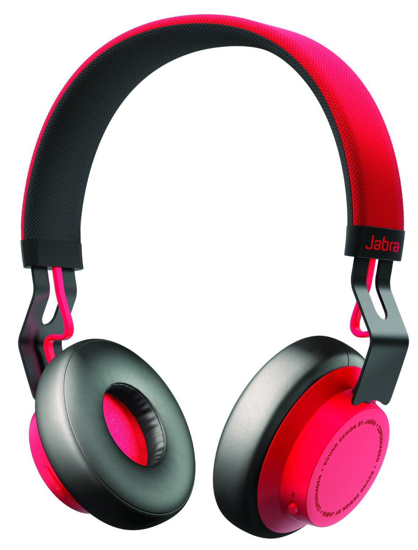 Casque d'écoute sans fil Jabra Move - Bluetooth