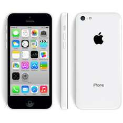 Smartphone Apple iPhone 5C 32 Go - Blanc