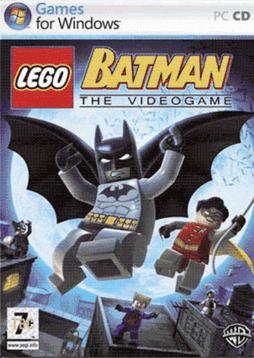 Sélection de jeux PC Lego (dématérialisés) en promo - Ex : Jeu PC batman