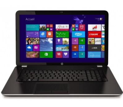 "PC Portable 17""  HP 17-E106 SF  - intel i5 - 1600 x 900 pixels"
