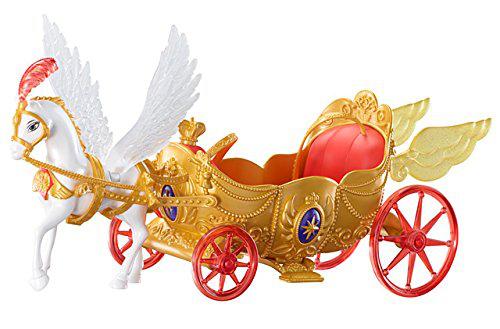 Jouet Disney Sofia - Carrosse royal Mattel