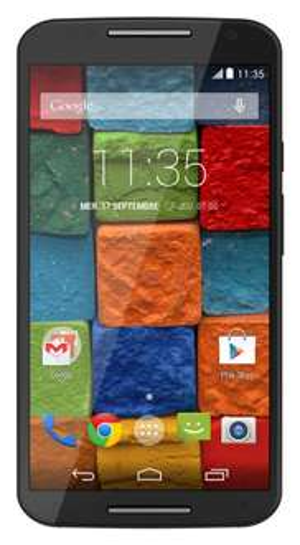 "Smartphone 5,2"" Motorola Moto X (2nde génération) 16 Go"