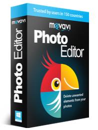 Movavi Photo Editor Gratuit sur PC