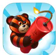 Jeu FairyFail  HD  gratuit sur iOS (au lieu de 4€)