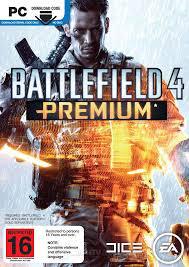 Jeu PC Battlefield 4 Premium (dématérialisé)