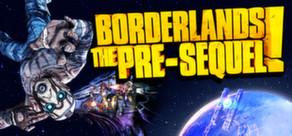 Borderlands : The Pre-Sequel sur PC/Mac (Steam)