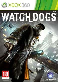 Watch Dogs sur PS3 / XBOX 360